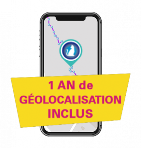 Lookat traceur gps chat sans abonnement